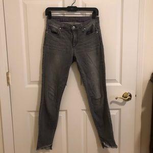 Gray Joe's jeans